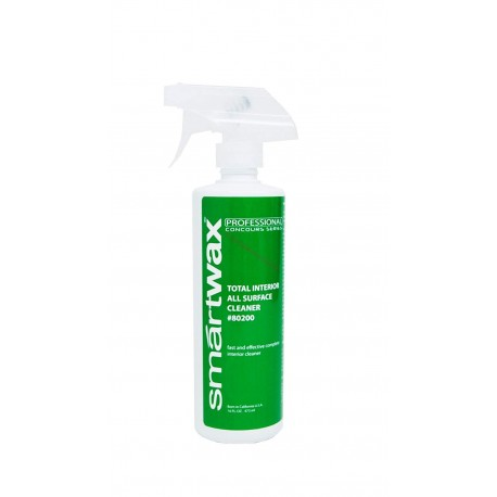 SMARTWAX Total Interior All Surface Cleaner