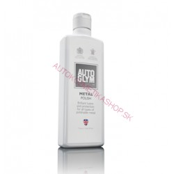 AUTOGLYM-Metal Polish 55ml