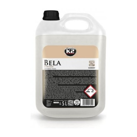 BELA 5L Sunset Fresh - aktívna pena pH7 neutrál